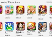 Dòng game mobile nào đang lên ngôi tại thị trường Châu Á