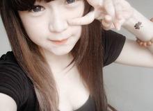 Ngỡ ngàng vẻ đẹp của hot girl Tiếu Ngạo Giang Hồ Mobile