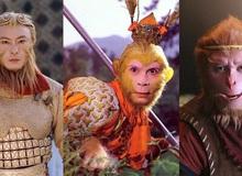 Năm Ngựa nói chuyện Khỉ: Ngộ Không - sức hút trên mọi màn ảnh