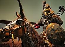 Kỵ binh - cơn ác mộng trên chiến trường Trung Cổ