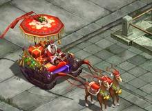 Đón Giáng Sinh, game online đua nhau tặng quà người chơi
