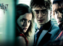 Harry Potter Online - Hé lộ game dựa trên thế giới phù thủy đình đám