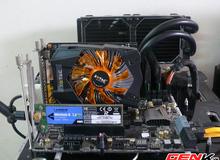 Đánh giá card đồ họa Zotac GTX 750: Hiệu năng ổn, tiết kiệm điện