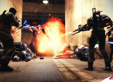 Game bắn súng Zombies Monsters Robots ấn định ngày thử nghiệm