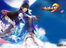 Kiếm Hiệp Thế Giới 2 - Sản phẩm võ hiệp mới nhất của Kingsoft