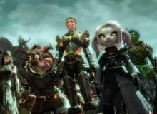 Game thủ hardcore chán ngấy game online miễn phí