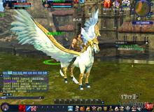 Tổng thể về Liệt Diệm Thần Ma - Game online 3D đề tài ma ảo