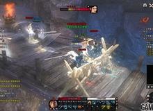 SGame sẽ phát hành game online 3D Đao Kiếm 2 tại Việt Nam