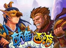 Webgame thủ tháp mới lạ Điên Đảo Tây Du về Việt Nam