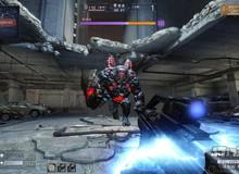 [Clip] Kho vũ khí đa dạng của game bắn súng Crisis 2015