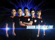 LMHT Super week GPL 2014 Mùa Xuân: Vòng đấu sinh tử của đội Việt Nam