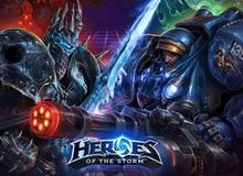 Khám phá các tướng trong bom tấn Heroes of the Storm (Phần 2)