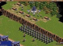 Tường thuật trận đấu AoE: Liên Quân vs Skyred