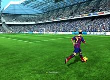 Dani Alves và Jordi Alba đá tiền đạo cánh trong FIFA Online 3, tại sao không?