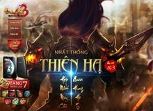 Thiên Long Bát Bộ 3 thưởng 07 Trùng Lâu khuyến mãi thêm Tablet