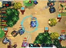Liên Minh Tank 2.0 – tựa Game MoBa nắm giữ nhiều kỷ lục!