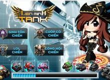 Liên Minh Tank 2.0 – Game Casual MoBa đầu tiên xuất hiện tại Việt Nam