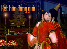 Cửu Âm Chân Kinh cho phép kết hôn đồng giới?