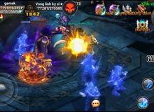gMO 3D King Online 2 hé lộ ảnh Việt hóa, sẵn sàng ra mắt