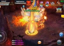 Thử nghiệm sớm King Online 2 trước ngày ra mắt gamer Việt