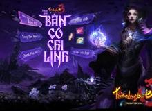 TLBB3 đưa truyền thuyết Bàn Cổ Chi Linh vào game