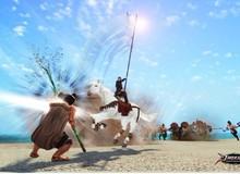 """Đao Kiếm 2 - Ngựa và nét độc đáo của """"mã chiến"""""""