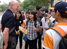 Giới trẻ Việt và trào lưu game mobile 'Tây hóa'