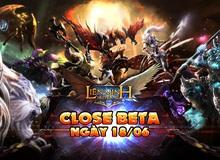 King Online 2 chính thức công bố ngày Closed Beta: 18/06