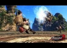 Đao Kiếm 2: tương tác chiến đấu chân thực