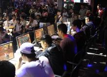 Game thủ tranh tài quyết liệt trong offline hai miền của Chiến Binh Định Mệnh