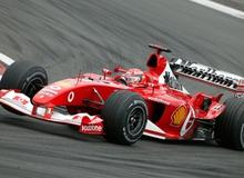 """""""Giải mã"""" điều kỳ diệu của những chiếc xe F1"""