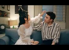 """Tình Kiếm 3D cùng Trịnh Đình Quang viết lên câu chuyện tình đẹp trong MV """"Không Thể Là Một Ai Khác"""""""