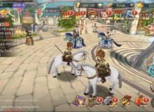 Tặng ngay 1000 Giftcode cho cộng đồng game thủ Việt nhân dịp Tam Quốc Vô Song 3D khai mở Open Beta