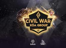 Liên Quân Mobile - Xóa Group Civil War! chính thức kết thúc với ngôi vô địch không ai ngờ tới