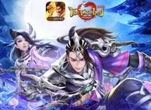 """Tinh Túc xuất sơn trong Tân Thiên Long Mobile VNG, """"giang sơn bình yên cũng đến ngày nổi cơn giông tố"""""""