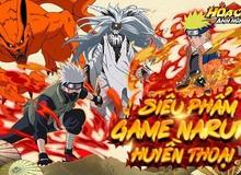 3 lý do bộ truyện Naruto luôn là cái tên các nhà phát triển Game nghĩ tới, chắc chắn bạn sẽ phải giật mình