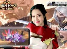 """""""Nhập vai Ma Thần, PK hỗn chiến"""" cùng Elly Trần tại Thiên Khởi Chi Môn từ 10:00 ngày 01/9"""