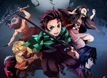"""POPS """"mạnh tay"""" mua bản quyền anime hay nhất thập niên 2010 - Demon Slayer"""