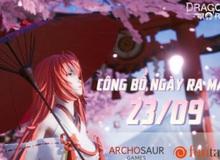 Dragon Raja – Funtap công bố thời gian ra mắt tại Việt Nam