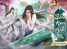 Tân Thiên Long Mobile - VNG chính thức ra mắt phiên bản mới - Đào Hoa Ảnh Lạc