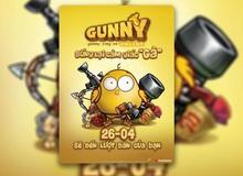 Gunny PC: 12 năm nhìn lại và niềm tin trên chặng hành trình mới