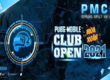 PMCO mùa Xuân 2021 chính thức khởi tranh tìm ra những nhân tố mới tranh tài tại PMPL VN S3