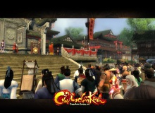 """Cửu Âm Chân Kinh: """"Ông hoàng"""" game PC tại Việt Nam"""