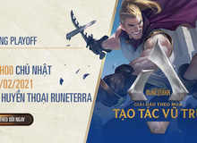 Huyền Thoại Runeterra: Giải đấu theo mùa được người chơi CCG hệ đánh giải mong chờ nhất đã trở lại
