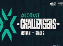 Giải Esports VALORANT tiên phong của Việt Nam sẵn sàng bước vào vòng loại