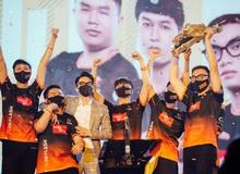 Gấu, ADC và ProE nói gì sau khi Team Flash ẵm trọn 4 giải thưởng cá nhân tại ĐTDV mùa Xuân 2021?
