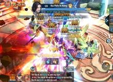 """Tung hoành """"võ lâm"""" trong game nhập vai """"Top Hot"""": 100.000 người chơi mới chỉ sau 2 ngày"""