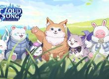Chi tiết về hệ thống Pet đồng hành, người bạn xuyên suốt hành trình phiêu lưu của game thủ trong thế giới Cloud Song VNG