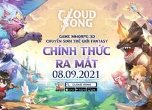 Cloud Song VNG chính thức ra mắt tại Việt Nam và Đông Nam Á