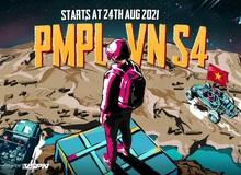 PMPL Việt Nam mùa 4 trở lại sôi động ngay từ những tuần thi đấu đầu tiên